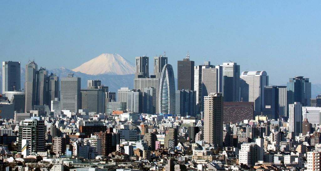 日本市场调查的协助